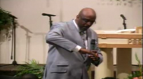 Fasting That Pleases God - 2.19.12 - West Jacksonville C.O.G.I.C. - Pastor Dr. Gary L. Hall Sr.flv