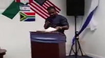 APOSTLE ISRAEL ONORIOBE  THE KINGS COURT CHICAGO6615