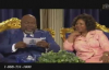 Dr Cindy Trimm With TD Jakes on TBN JAN 12, 2015 Interview _ Testimony