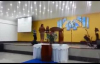Missionaria Isa Reis 2015 Congresso Igreja shalon Sudoeste