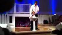 Kanon Preaching Again Part 1