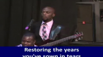 Dr Pst Paul Enenche-PATHWAY TO DESTINY RECOVERY (Aug.12.2015).flv