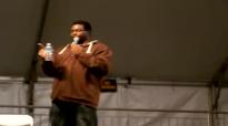 Comedian Bone Hampton part 3