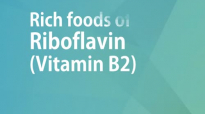 RICH FOODS OF RIBOFLAVIN VITAMIN B2  GOOD FOOD GOOD HEALTH  BENEFITS OF WELLNESS