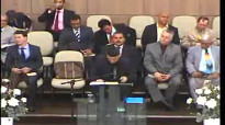 Pr. Yossef Akiva Domingo 30 novembro 2014