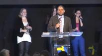 Pr. JB Carvalho  Modeladas para Reinar  Comunidade das Naes