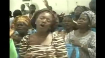 It is your turn  to Dance by Pastor Enoch Adeboye