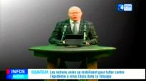 Pasteur Wallo Mutsenga Malachie. TU DOIS SORTIR