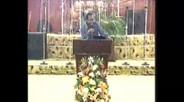 Bishop Wilfred Lai - Fighting for your Destiny