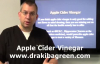 Health Benefits of Braggs Apple Cider Vinegar