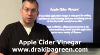 Health Benefits of Braggs Apple Cider Vinegar