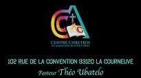 Centre Chrétien CCAC _ Théme La foi -évangeliste véronique NZONZI.mp4