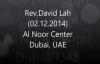 Rev.David Lah (02.12.2014).flv