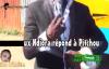 Marie Misamu _ Soki Nzambe à permettre tokosala feat na L'Or Mbongo.flv