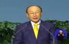David Yonggi Cho  God of Provision