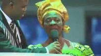 Bishop OyedepoAstonishing Financial Testimony @ Winners Canaan LandDebt paid off