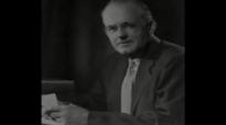 A. W. Tozer Sermon  Jude