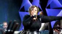 Tamela Mann_ I Can Only Imagine - Super Bowl Gospel Celebration New York, NY 1_31_14.flv