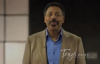 Dr. Tony Evans, Moses The Murderer God Used