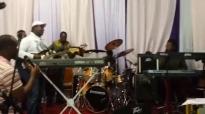 Youth in praise Graz rehearsals
