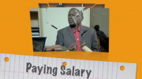 Pay day! Kansiime Anne. African comedy.mp4