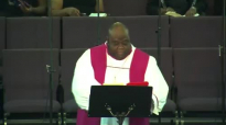 Bishop John E. Guns  Kingdom Builders  Obedience