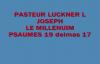 PASTEUR LUCKNER L JOSEPH