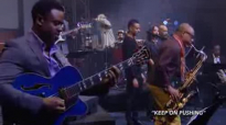 Kirk Whalum - Keep On Pushing - Gospel According to Jazz, Chapter IV.flv