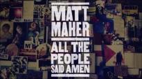 It is Good Live- Matt Maher Album Version.flv