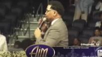 Pastor John Hannah Preaches COGIC AIM 2015
