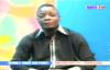 Espérant Kassongo reçoit l'Or Mbongo.flv