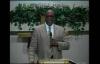 The Cross - 3.17.13 - West Jacksonville COGIC -Bishop Gary L. Hall Sr.flv