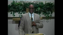The Cross - 3.17.13 - West Jacksonville COGIC -Bishop Gary L. Hall Sr.flv