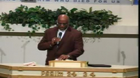 Living with Boundaries - West Jacksonville COGIC -Bishop Gary L. Hall Sr.flv