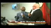 ADV Ta délivrance est encore possible Vol 2 Rev Wallo Mutsenga YouTube