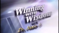 Winning With Wisdom Your Seat of Power 3 Dr. Nasir Siddiki
