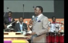 The Rabshakeh Spirit preached at The Love Revolution Revival 2014 by Eastwood Anaba