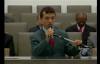 Pb. Marcelo Telles  32 Congresso de Jovens IEADPE pregao completa