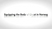Todd White - Equipping the Body of Christ in Norway (3 of 3).3gp