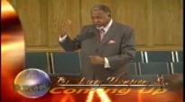 Dr. Leroy Thompson  Wisdom is the Wealth Generator Pt. 3