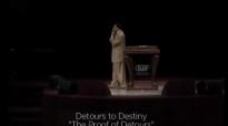 Dr. Tony Evams, The Proof of Detours Detours To Destiny