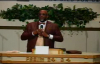 Worship by Faith - 10.18.15 - West Jacksonville COGIC - Bishop Gary L. Hall Sr.flv