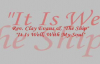 Audio It Is Well With My Soul_ Rev. Clay Evans & The Ship.flv