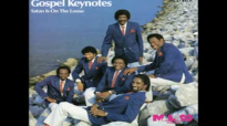 You'll Be There (Vinyl LP) - Willie Neal Johnson And The Gospel Keynotes.flv