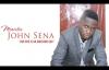 Minister John Sena  OUR GOD IS AN AWESOME GOD