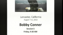 Bobby Conner, Lancaster Prophetic Conference 2013 session 511