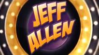 Jeff Allen  Promotional Reel