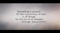 Spiritual Depression in the Psalms  John Piper