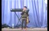 El mundo ms grande evangelista de canto infantil en uno de los programas Rev Aforen Igho