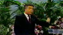 Norvel Hayes  Prosperity Seminar 1984